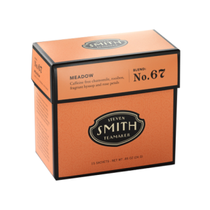 Smith Teamaker Meadow Tip-Top Carton